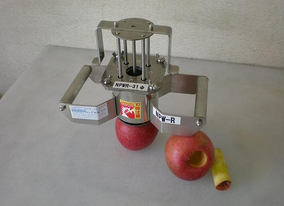 NPWR - Φ31 (사과 심빼기 컷터)