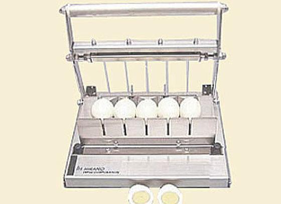 TC-E5 (삶은 달걀 2분할 컷터)