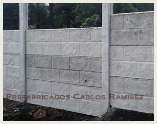 Baldosa Block Escarpado