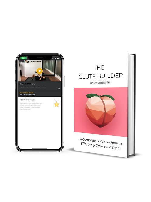 Glute Builder (Pre-Order)
