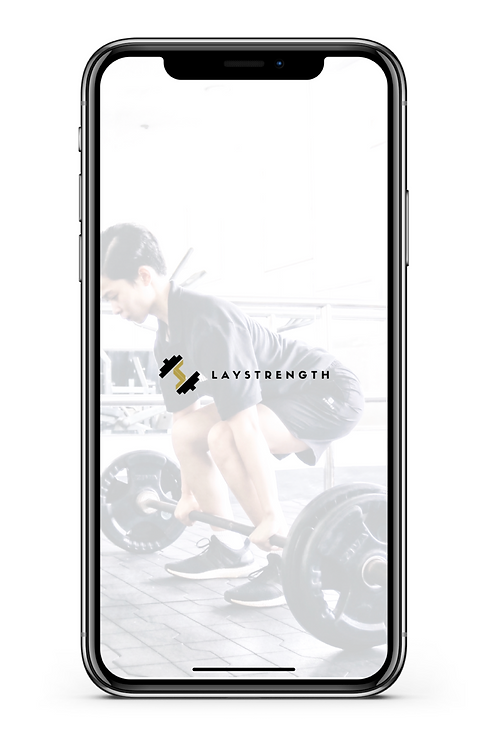 Laystrength Online Coaching Silver