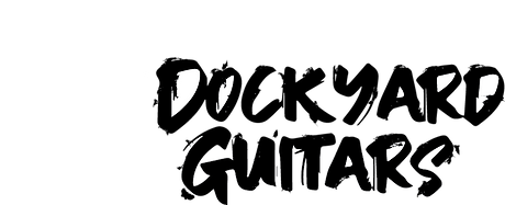 Dockyard Guitars logo.png