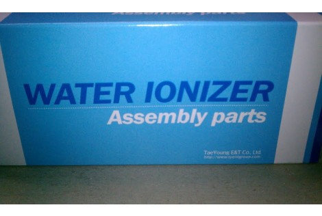 TyentUSA MMP Assembly Parts Kit
