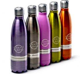 copy of GoodLife Traveler Bottle - 500ml