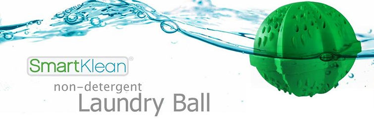 smartklean laundry ball detergent replacement