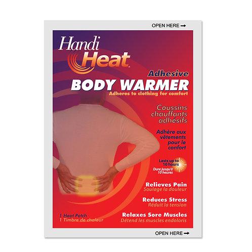 Body Warmer - Heat Factory