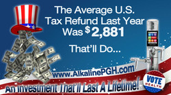 Tax Day Flyer 2015