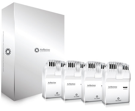 AirRestore USB Tempest Whole House System