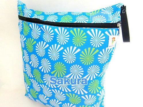 Zippered Wet Bags