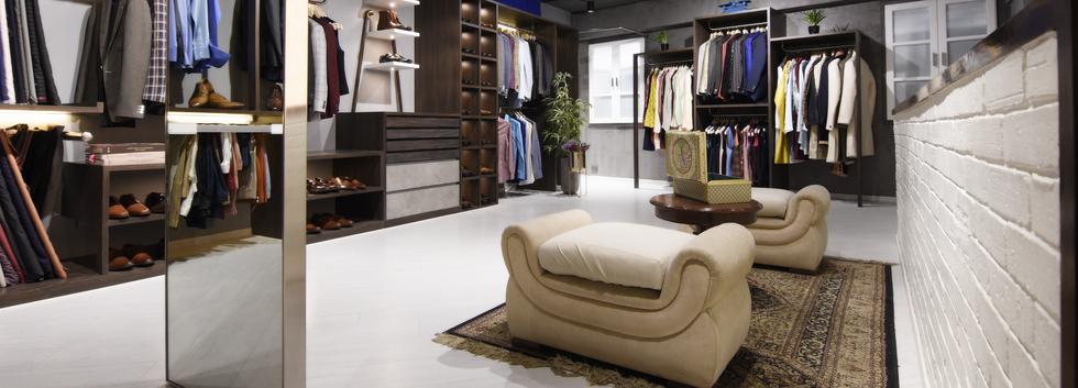 Zegdo Menswear Boutique