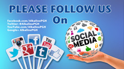 Social Media Pittsburgh Follow