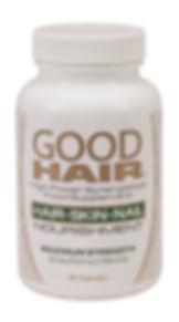 Century Systems good hair skin nail nourishment