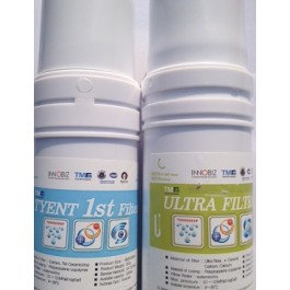 Ionizer Ultra PLUS Filter Set (.01 Micron)