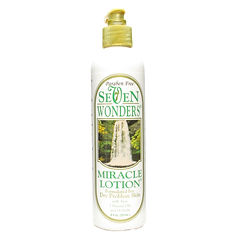 7 Wonders miracle lotion