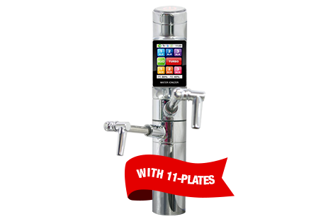 Tyent UCE-11 TURBO - Water Ionizer