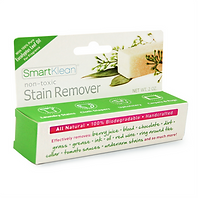 smartklean stain stick non-toxic stain remover