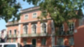 Junta de Freguesia de Santa Clara