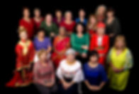 Fiestaville Multicultural Community Choir | women's choir Sydney