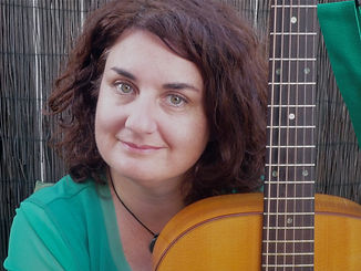 Christina Mimmocchi, Conductor, Fiestaville Multicultural Community Choir