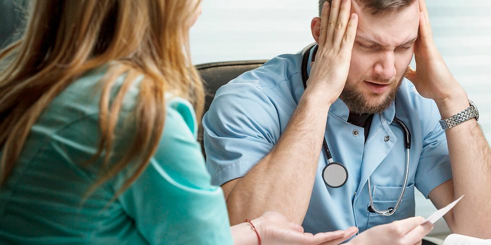 Почему пациенты не возвращаются и чем они недовольны