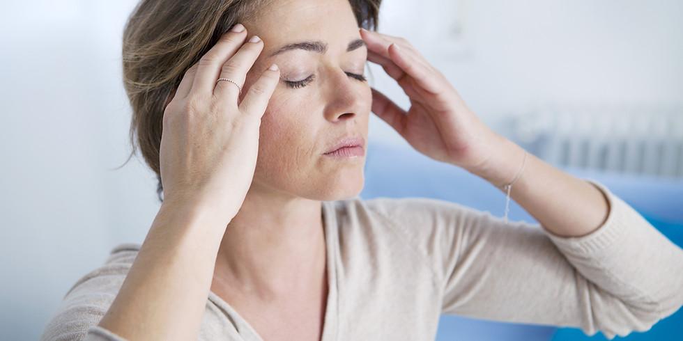 Головная боль. Диагностика и лечение