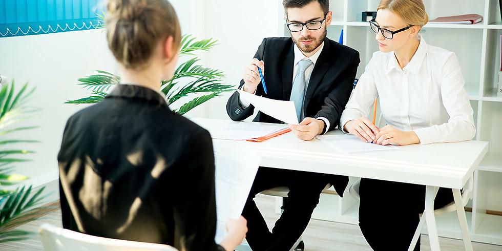 Оценка достоверности ответов кандидатов при проведении интервью