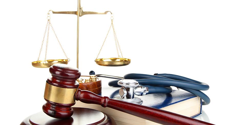 Нормативно- правовое регулирование деятельности медицинской сестры