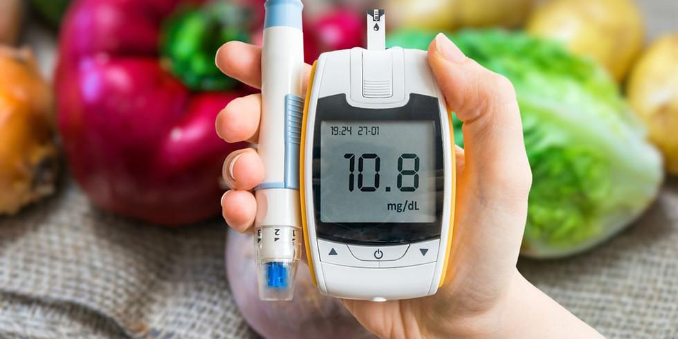 Организация работы медицинской сестры с пациентами с сахарным диабетом в условиях пандемии