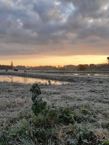 Omgeving Stadsboerderij Turnhout