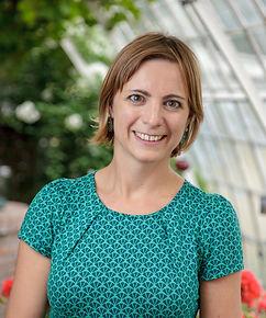 Annelies Driesens, de drijvende kracht achter CoachingUP