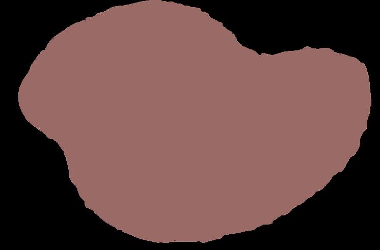 pink decorative element
