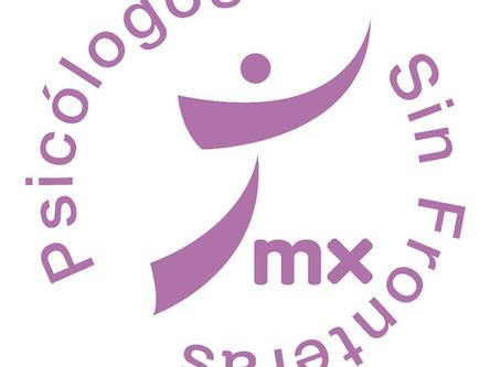 COMUNICADO | de PSICÓLOGOS SIN FRONTERAS MÉXICO (PSFMx) y el CENTRO DE INTERVENCIÓN EN CRISIS