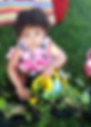 child preschool garden gardening farm