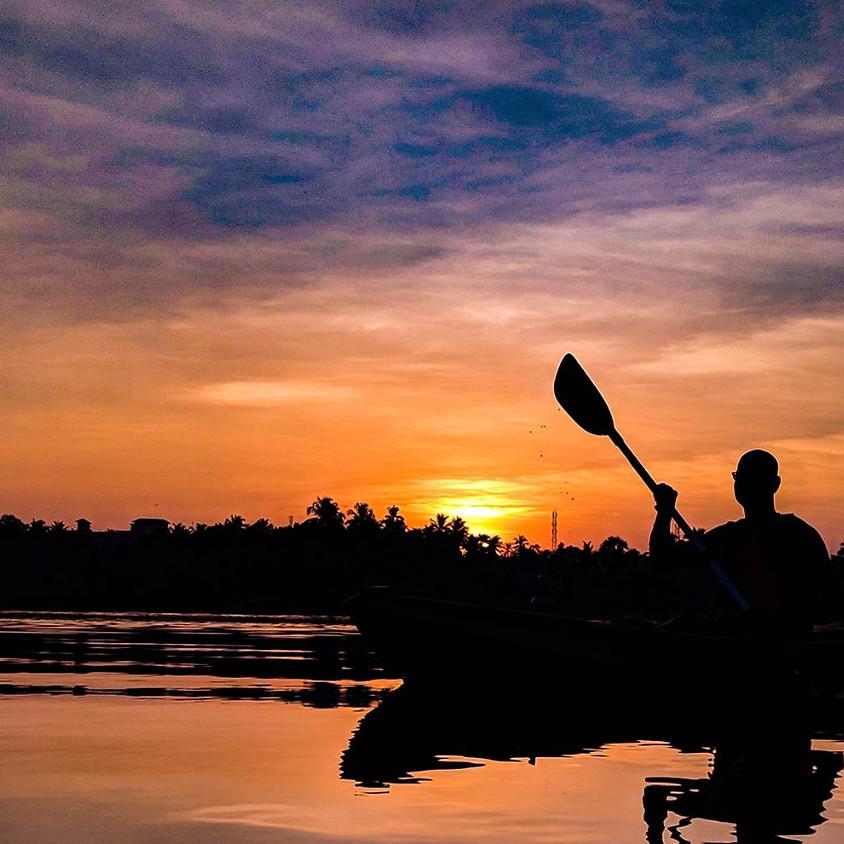 Mangalore - Kayaking and Beach Camping