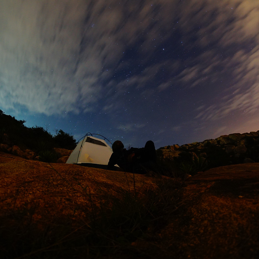 Anthargange Trekking & Night Camping