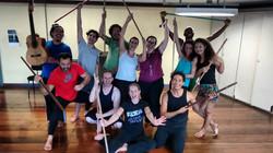 FILTE Bahia Brazil workshop