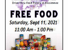 Next Pantry Day (Sept 11)