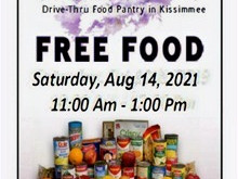 Next Pantry Day (Aug 14th)