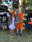 Trunk-or-Treat 2019
