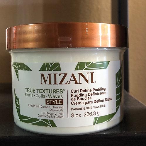Mizani Curl pudding