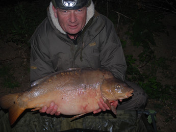 24Hr Session, Peg 5 - Tuesday 18/04 to 19/04