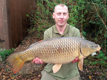 36hr Session - Peg 3 Mon 26th -Tues 27th March.