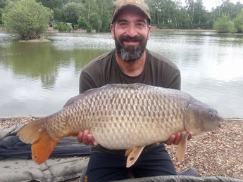48hr Session Peg 5 13th-15th June.