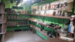 Wetlands Lakes Bait and Tackle Shop