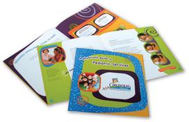 Provena Children's Hospital Booklet