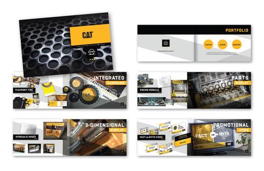 Caterpillar Booklet