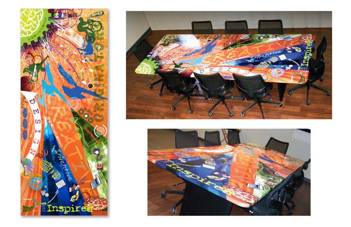 Table Wrap