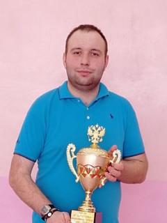 Черпаков Дмитрий Романович