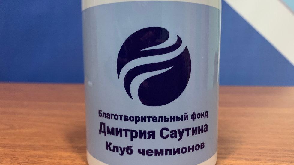 """Кружка """"Клуб чемпионов"""""""