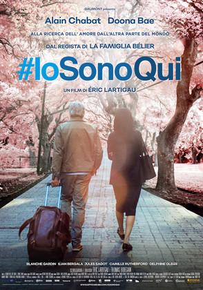 #IOSONOQUI